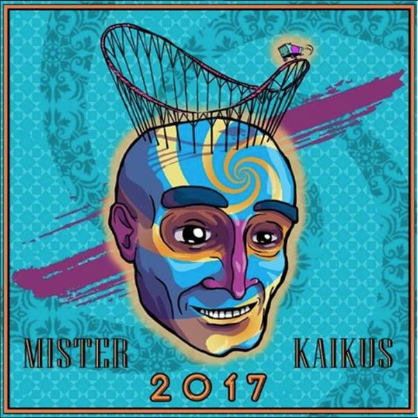 HAPPY 2017! Mister Kaikus