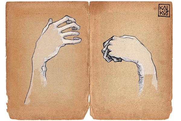 HANDS 2010 Mister Kaikus