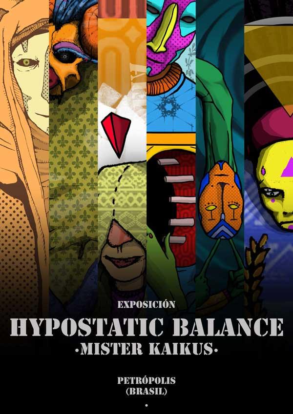 HYPOSTATIC BALANCE 2015 Mister Kaikus