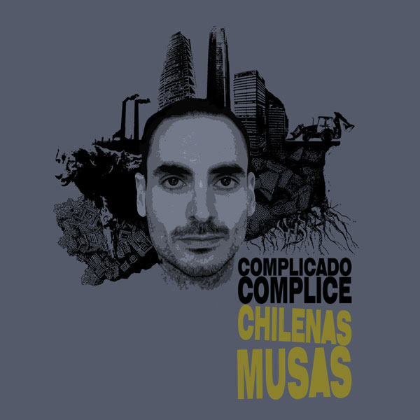 CHILENAS MUSAS 2016 Mister Kaikus