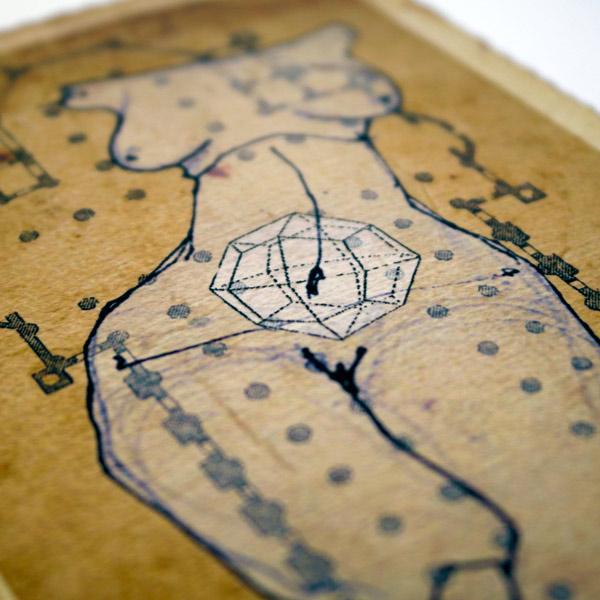 LAMINAS SERIADAS / Prints