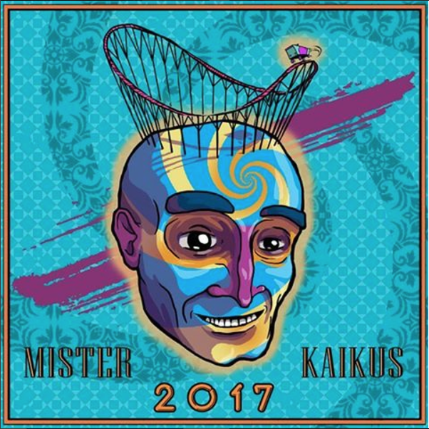 HAPPY 2017! Mister Kaikus