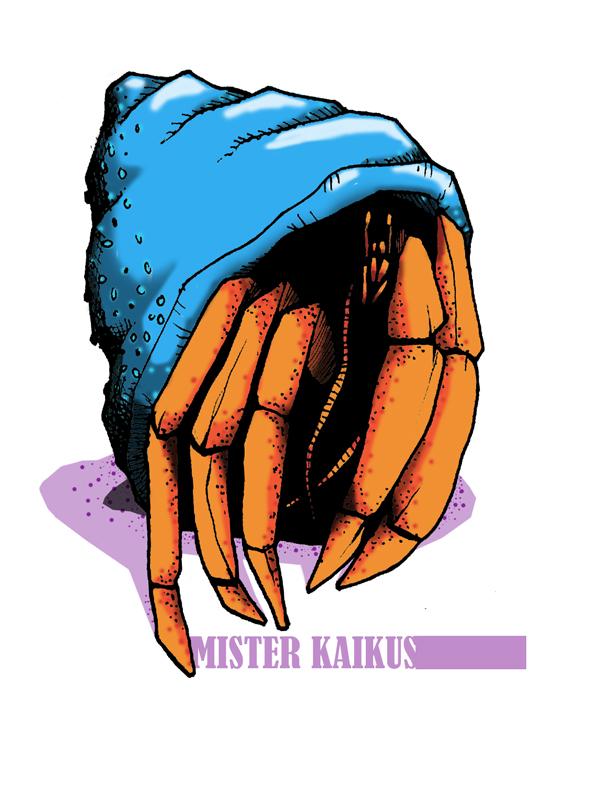 HERMITAÑO 2014 Mister Kaikus