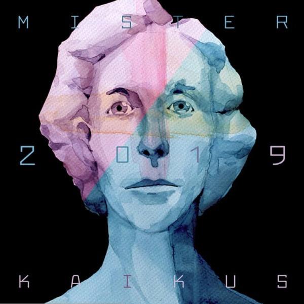 PORTRAIT - 2019 - Mister Kaikus